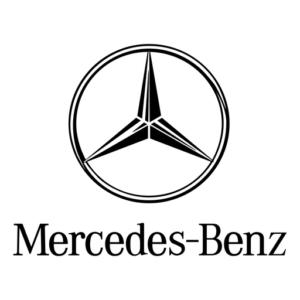 Mercedes Codierung